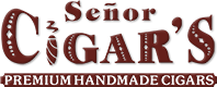 Senor Cigars Logo